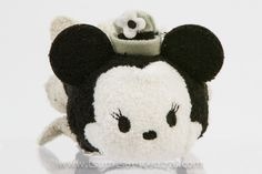 Minnie Mouse (Steamboat Willie) at Tsum Tsum Central