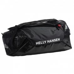 HH TRAVEL DUFFEL BAG 60L - A new, durable and versatile 60-liter duffel bag, which converts to a backpack. SHOP - http://bit.ly/11nOPFG