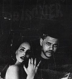 Lana del Rey & the Weeknd ~ Prisoner