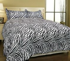 Lovely Red and Black Twin Xl Comforter