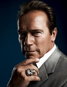 The Arnold Schwarzenegger Interview - genuinely rather fascinating piece on the star-turned-politician-turned-star. Kung Fury, Celebrities Before And After, Business Portrait, Grunge Look, Arnold Schwarzenegger, Michael Fassbender, Hollywood Stars, American Actors, Movie Posters