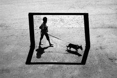 Aleksei Bedny - Sombras en blanco y negro