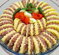 #Recipe >> Way Better Charcuterie Platter - vizta recipes | Cooking Idea