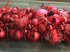 Tafelstuk rood