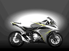 Honda will have a new updated Honda CBR500R at the 2016 AIM Expo