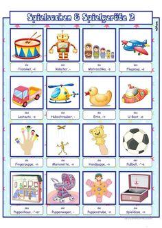 Worksheets, Memories, Comics, Kindergarten, Sentence Writing, Toy Store, Free Worksheets, Pictorial Maps, German Language Learning