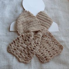 Patrice Scarflet, free crochet pattern...this is absolutely my next project, love it!!