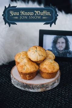 This recipe was cooked up for a Game of Thrones viewing party. Check out the full plan here.