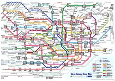 infographic route map - Google 搜尋