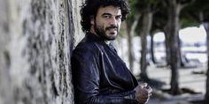 Francesco Renga: da venerdì in radio 'Scriverò il tuo nome', il nuovo singolo