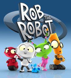 Robot Cartoon Shows Robot Cartoon Shows 1 Enpress Pinterest The Robot