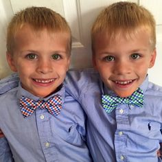 HI GUYS! It's Zac & Chris from Family Fun Pack. We are identical twins and…