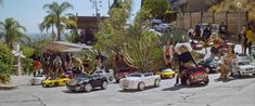 """""""Co-Directed"""" by Ryan Staake & Young Thug  Production Companies: Pomp&Clout x Freenjoy EPs: Ryan Staake, Ryen Bartlett & Nathan Scherrer Producer: Jeff Kopchia Head of Production: Kevin Staake Director of Photography: Trevor Wineman  Editors: Ryan Staake & Eric Degliomini VFX Supervisor: Aaron Vinton Lead VFX/3D: Pete Puskas VFX Touchups: Eric Degliomini & Ryan Staake Illustration: Carlos Ancalmo Colorist: David Torcivia Audio Edit: Aaron Vinton Voice on Recording: John Colomb..."""