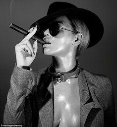 cigar, beyonce, beyonc ilk, hat