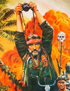 filmonpaper.com - Apocalypse Now / Thailand