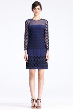 DVF Enny Dress