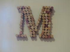 Wine Cork Decor Step 2