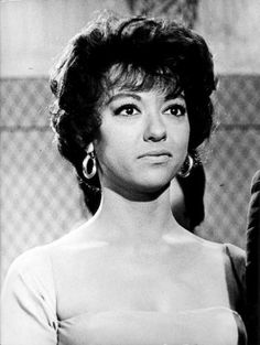 Image detail for -WEST SIDE STORY ; WEST SIDE STORY (1960) Rita Moreno - Photos Ciné ...
