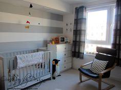 Grey Stripe Nursery