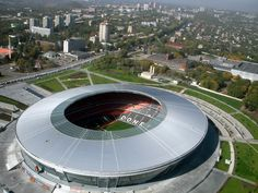 Donbass Arena - Shakhtar Donetsk