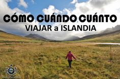 Todos nuestros consejos sobre cómo, cuándo y cuanto tiempo necesitas para viajar a Islandia basado en nuestra experiencia recorriendo la isla en coche. Iceland Travel, Eurotrip, Plan Your Trip, Dream Vacations, Norway, Travel Tips, Places To Visit, Wanderlust, Around The Worlds