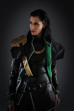 Loki from The Avengers by Abyssinian. This is a really amazing cosplay of Loki. Lady Loki Cosplay, Loki Costume, Marvel Cosplay, Cosplay Costumes, Halloween Costumes, Cosplay Ideas, Costume Ideas, Amazing Cosplay, Best Cosplay