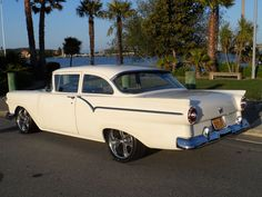 '57 Ford Fairlane | eBay