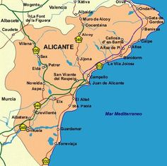 37 Best Alicante images