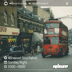 Rinse FM Podcast - Norwood Soul Patrol - 26th February 2017 by Rinse FM | Free Listening on SoundCloud