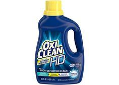 Get $3.00 Off OxiClean HD Laundry Detergent!