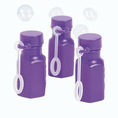Planning on purple event or wedding colors. Our Hexagon Bubble Bottles are perfect for parties wedding favors and party favor bags. Place these bubble bottles on your guests' tables for them to grab and go. Bubble Bottle, Bubble Fun, Bubble Wands, Purple Wedding Favors, Wedding Colors, Graduation Party Favors, Purple Cakes, Wedding Bottles, Party Favor Bags