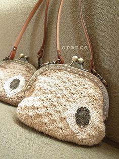 Marvelous Crochet A Shell Stitch Purse Bag Ideas. Wonderful Crochet A Shell Stitch Purse Bag Ideas. Crochet Coin Purse, Free Crochet Bag, Crochet Purse Patterns, Crochet Shell Stitch, Crochet Purses, Love Crochet, Diy Crochet, Crochet Bags, Petite Purses