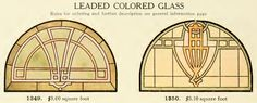 I found the most amazing art glass catalog recently. There are so many fantastic color pictures I cannot include them all here. Modern Stained Glass, Stained Glass Door, Stained Glass Designs, Stained Glass Projects, Stained Glass Patterns, Leaded Glass, Art Nouveau, Art Deco, Glass Art Design