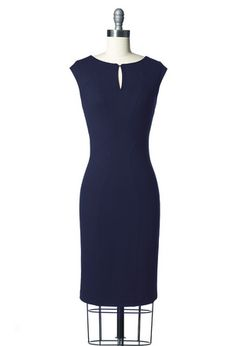 The Edie Dress, by P
