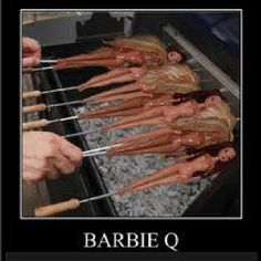 Barbi q