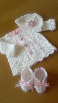 my crochet and knitting