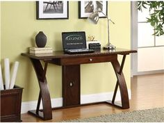 Get inspired with the help of the Legends Furniture Super Z Writing Desk . Whether writing, reading, or working, this desk offers the perfect. Home Office Desks, Home Office Furniture, Furniture Board, Furniture Outlet, Office Decor, Legends Furniture, Art Deco Desk, Desks For Small Spaces, Big Desk