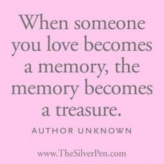 Inspirational Quotes for Cancer Patients | In Memoriam - Inspirational Picture Quotes About Life | The Silver Pen
