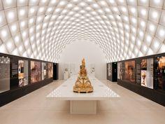 Museum of the Bavarian Kings in Hohenschwangau Staab Architekten