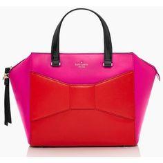 Kate Spade 'Park Ave' bag
