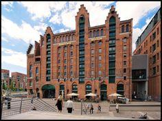 Das Maritime Museum, Hamburg