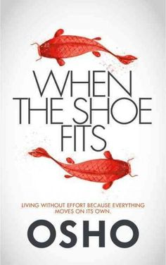 Precision Series When the Shoe Fits: Commentaries on the Stories of the Taoist Mystic Chuang Tzu