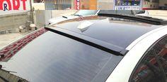 F10 CAM ÜSTÜ SPOYLER #bmw #bodykit #istanbul #fiberflex #tuning #modifiye #tuningcar #car #araba