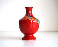 Fantastiche immagini in vintage vases su nel