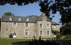 Maison d'hôtes Manoir de la Villeneuve - 22400 Lamballe