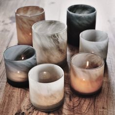 Tell Me More Candleholder Lyric Dark Grey Small - Onödigt Snyggt Cozy House, Tell Me, Dark Grey, Candle Holders, Candles, Rum, Nest, Inspiration, Design