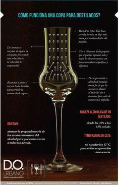 copa de destilados, infografia