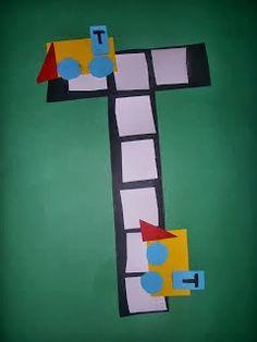 Preschool, Blog, Symbols, Letters, Motor Skills, Art, Alphabet, Art Background, Kid Garden