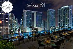 Miami - Onde comer?