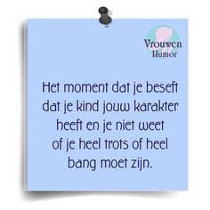 #Vrouwen Humor Best Quotes, Funny Quotes, Bright Side Of Life, Dutch Quotes, True Words, Friends Forever, I Laughed, Feel Good, Texts